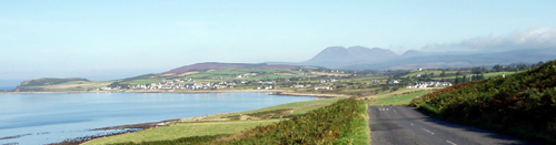 Blackwaterfoot, Isle of Arran