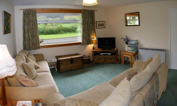 Hillview Self Catering, Shiskine, Isle of Arran